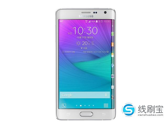 三星Galaxy Note4 Edge(SM-N915G/国际版)