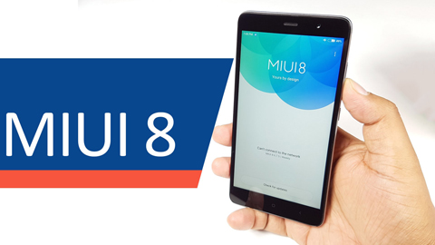 除了快如闪电,MIUI9还有什么炫酷的操作?