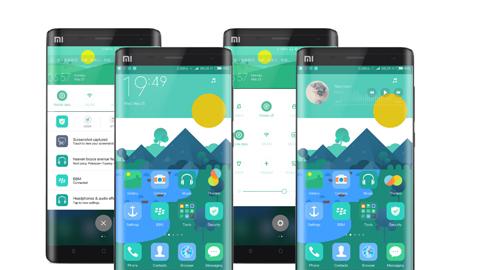 不是小米的手机,怎么样才能体验MIUI?