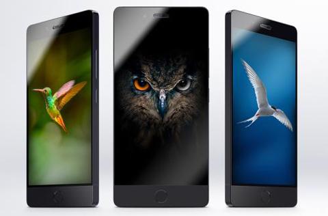 一句话点评各手机品牌,看到那句你哭了?