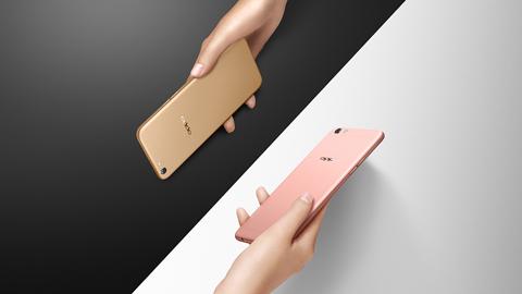 OPPO手机的型号怎么区分?