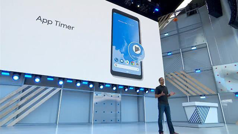 Android 9.0抢鲜看:Siri、Bixby、小爱同学简直弱爆了!