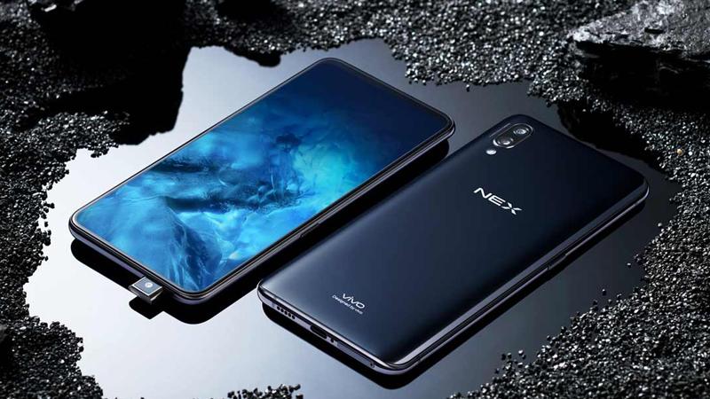不服跑个分?2018年跑分最高的安卓手机竟然是?!