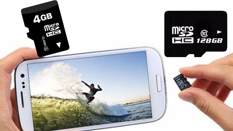 买手机的困惑:内存多大才够用?