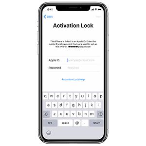 苹果手机,可以解锁吗?怎么解?
