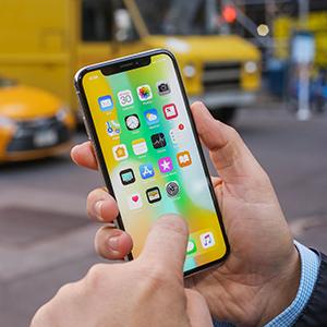 手机换屏,为什么那么贵?