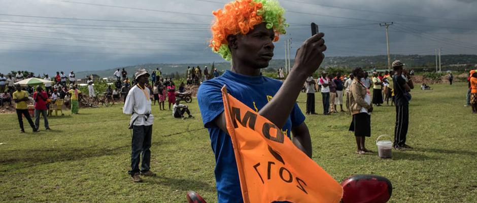 占领非洲的传音手机,可能也没有想象中的那么无敌