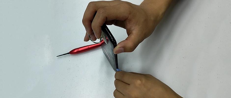 跳过BL锁:小米6拆机短接刷机教程!